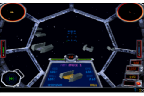 Star Wars: TIE Fighter - Wikipedia