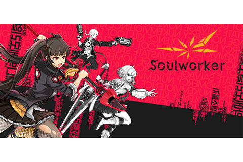 SoulWorker - Download