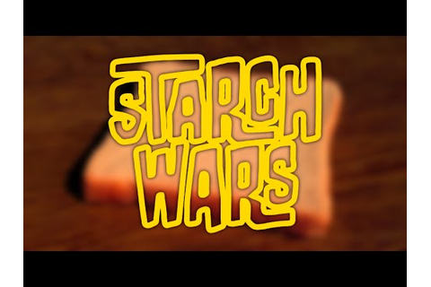 [Full-Download] Starch Wars I Am Bread 13