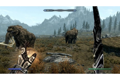Download Game PC The Elder Scrolls V Skyrim [Full Version ...