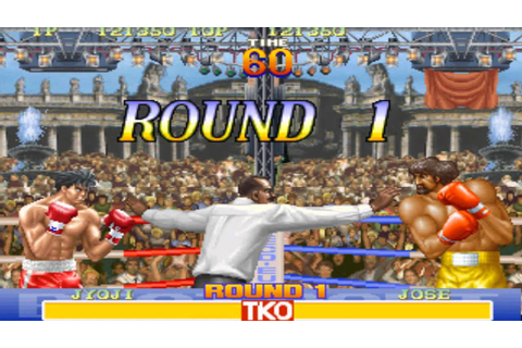Best Bout Boxing Game Sample - Arcade - YouTube