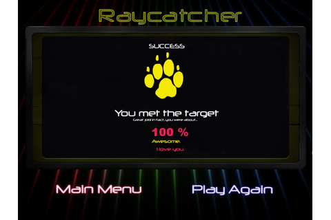Steam Community :: Raycatcher