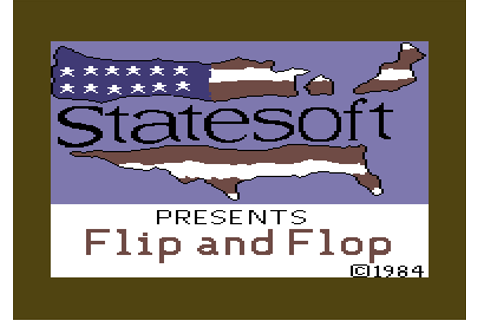 Download Flip and Flop - My Abandonware