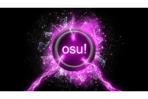 Osu Wallpapers - Wallpaper Cave