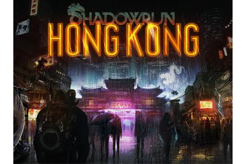 Shadowrun: Hong Kong - Wikipedia