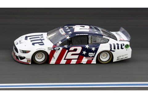 NASCAR Coca-Cola 600: Live updates as Brad Keselowski wins ...