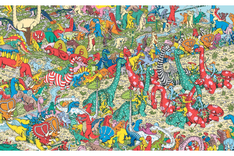 Big fish games wheres waldo the fantastic journey crac ...