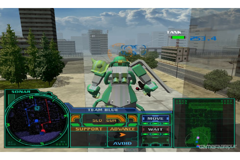 Mobile Suit Gundam: Zeonic Front Download Game | GameFabrique