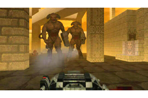 Doom 64 may get released on PC after 22 years | PCGamesN