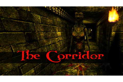 Let's Test The Corridor [Deutsch] [HD+] - YouTube