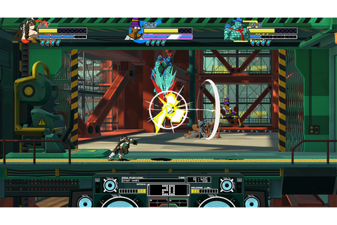 Lethal League Blaze (Switch eShop) Game Profile | News ...
