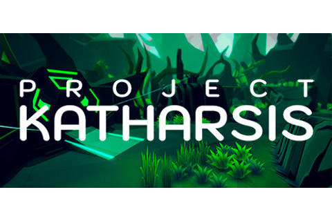 Project Katharsis on Steam