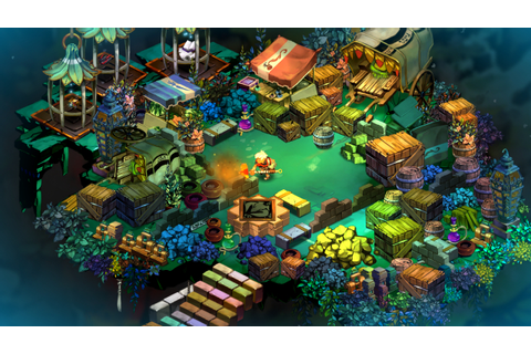 [Review] Bastion – Amazing Can't Begin To Describe This ...