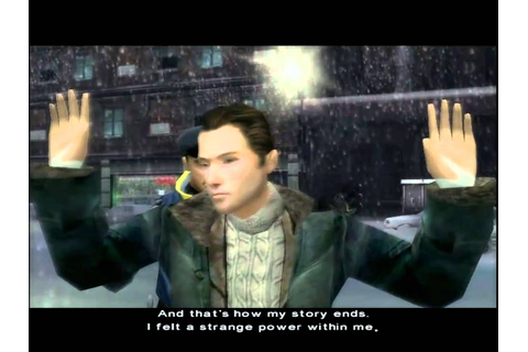 Game Over: Indigo Prophecy (Bad Endings) - YouTube