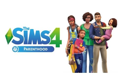 The Sims 4 Parenthood Game Pack | FIRST TIME PLAYING (Part ...