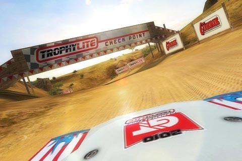 2XL TrophyLite Rally | Articles | Pocket Gamer