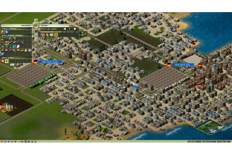 Download Industry Giant 2 Full PC Game