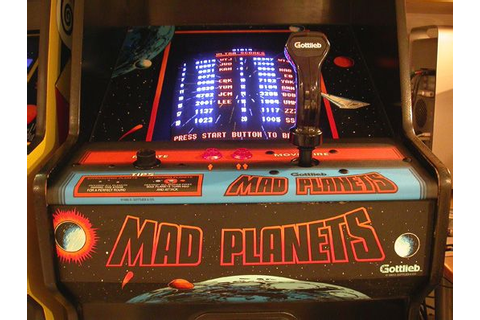 Mad Planets was my all time favorite game to play way back ...