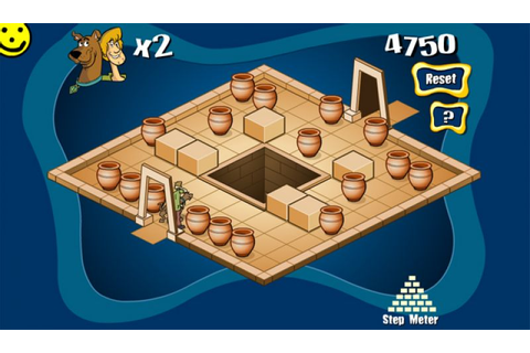 Curse Of Anubis - Pyramid Of Doom - Freegamearchive.com