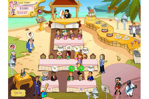 Wedding Dash 2 - Rings Around the World | GameHouse