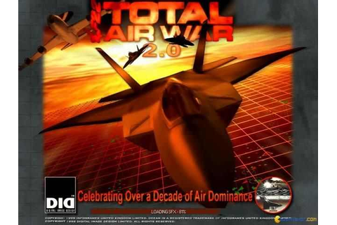 F-22 Total Air War Download Free Full Game | Speed-New