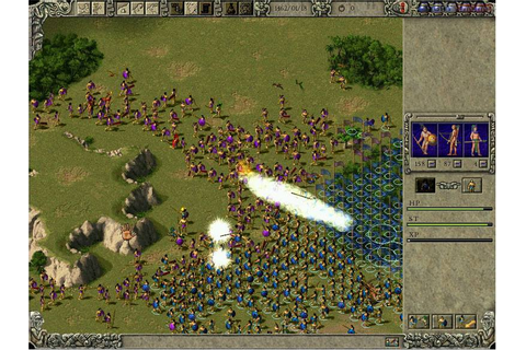 Theocracy - screenshots gallery - screenshot 2/6 ...