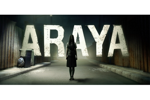 Araya (video game) - Wikipedia