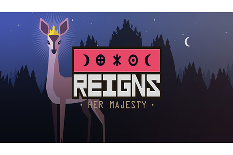Reigns: Her Majesty Full Download Archives - Free GoG PC Games