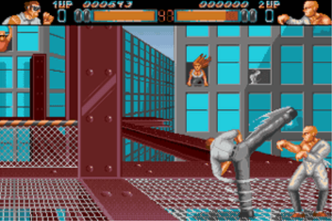 Download Body Blows - My Abandonware