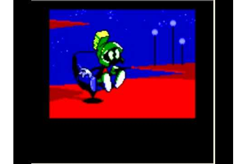Looney Tunes - Martian Revenge - Intro FR - YouTube