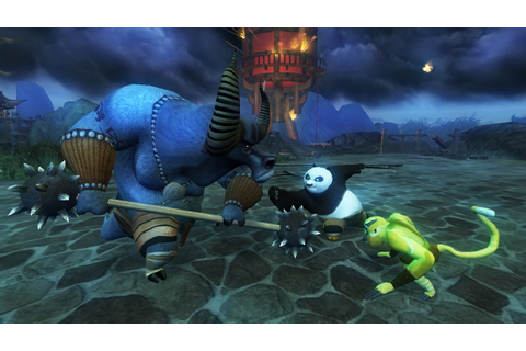 Kung Fu Panda Game | GAMES AND SOFTWARE OF PC