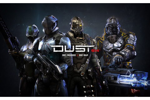 Dust 514 Video Game Wallpapers | HD Wallpapers | ID #11868