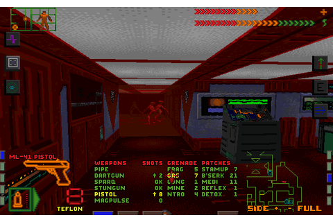 System Shock - My Abandonware
