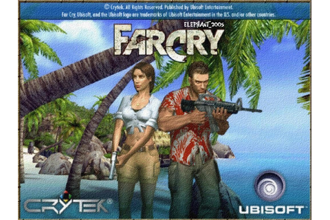 Far Cry 1 Free Download PC Game Full Version ~ FeRoZaA