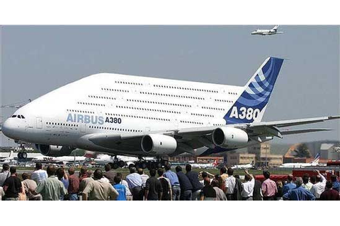 The new A380 charter holiday version. | AIRCRAFTS ...