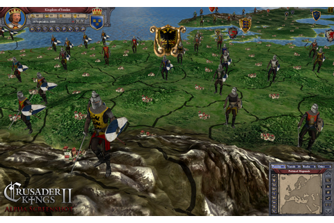 Free download PC Game Crusader Kings II | DOWNLOAD FREE PC ...