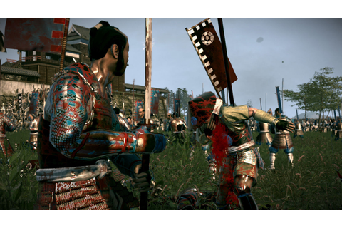 Total War™: SHOGUN 2 - Blood Pack | macgamestore.com