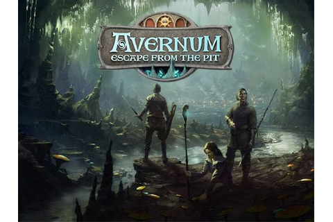 Avernum: Escape From the Pit-GOG « GamesTorrent