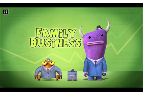 Family Business | Robot & Monster Wiki | FANDOM powered by ...