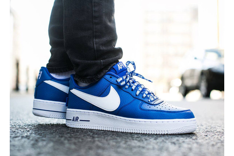 Nike Air Force 1 Low 07 LV8 'AF1 NBA Statement Game'