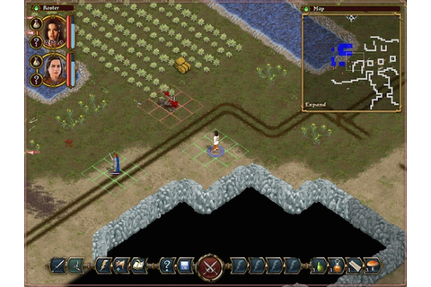 Avadon 2: The Corruption HD review – the role-playing ...
