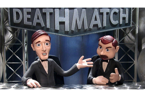 It Is Time for a New Celebrity Deathmatch Game - Game ...