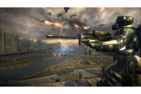 Stormrise, Xbox 360 - Specificaties - Tweakers