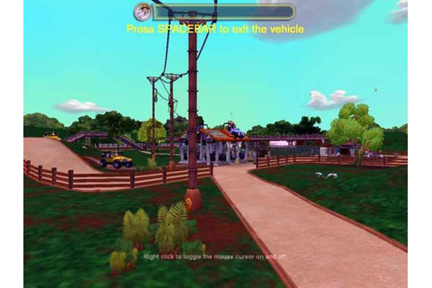 Zoo Tycoon 2: Endangered Species - Download