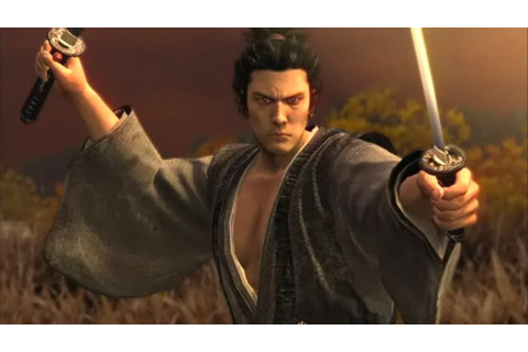 SEGA Talks About Remaking Yakuza Samurai Spin-Off ...