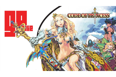 Code of Princess Review for PC - Steam and 3DS - Gaming ...