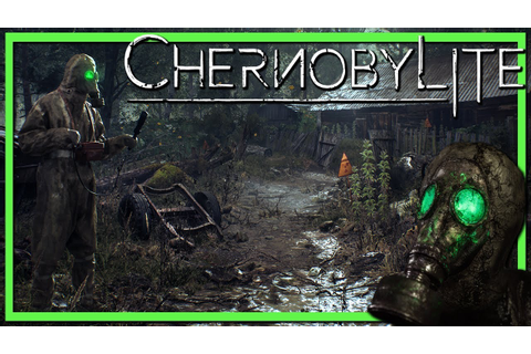 CHERNOBYLITE Gameplay - New Post Apocalypse STALKER ...