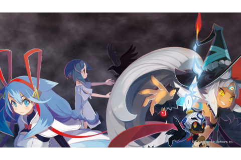 The Witch and the Hundred Knight 2, annunciata l'uscita ...
