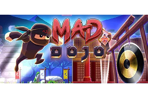 Mad Dojo | SKIDROW GAMES & CPY