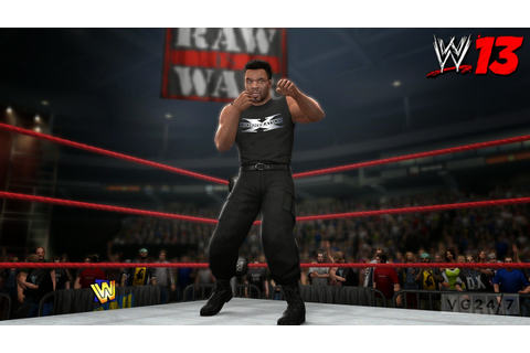 WWE 13 Download Torrent PC